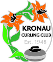 Kronau Curling Club logo